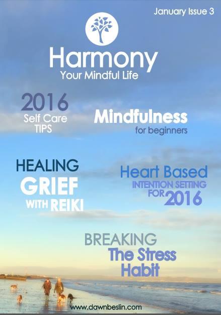 Harmonizing magazine 3