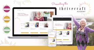 ThrivecraftAcademyShowcasePresentation